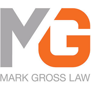 Mark Gross Law Logo